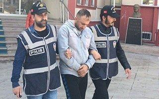 Erzurum'u ''Soyan Adam'' Yakalandı