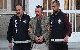 FETÖ'yü savunan densiz gözaltına alındı