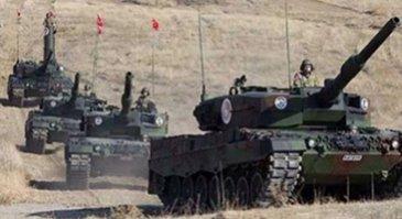 TSK'dan 'Afrin' açıklaması! İşte 24 günlük bilanço