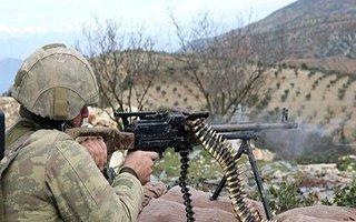 TSK açıkladı! Afrin'de 3347 terörist öldürüldü