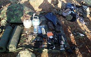 Karayazı'da 2 PKK'lı öldürüldü
