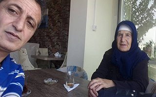 Erzurum'da Lüküs Ölüm!