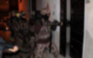 Erzurum'da uyuşturucu tacirlerine operasyon