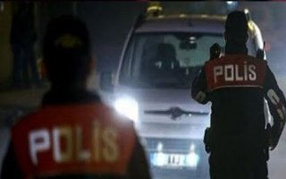 Erzurum'da suçluları pandemi tedbirleri yakalattı