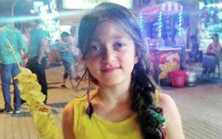 Erzurum'da küçük Pınar maganda kurbanı oldu
