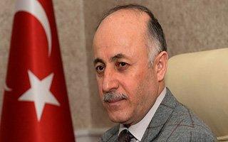 Erzurum Valisi Azizoğlu'nun acı günü