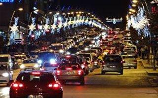 Cumhuriyet Caddesi trafiğe kapatılıyor