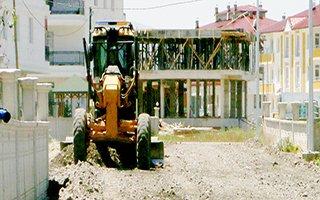 Erzurum'un en hızlı büyüyen ilçesi Aziziye