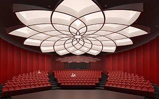 Palandöken Belediyesi'nden yeni konferans salonu