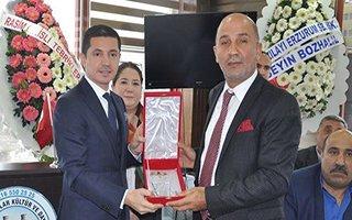 Kadıköy'deki Dadaşlar Başkanını Seçti