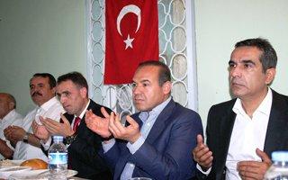 Dadaşlar Adana'yı da fethitti
