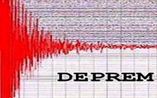 Çat ve Oltu'da korkutan deprem