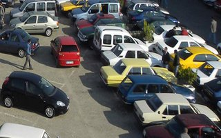 Erzurum araç sayısında 42. sırada