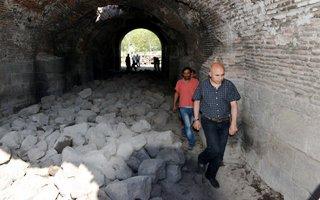 İstanbul kapı projesi start aldı!