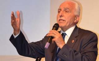 SP Genel Başkanı Erzurum'a geliyor