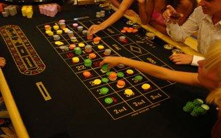 Emniyet kumar oynayanlara göz açtırmadı!