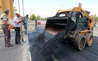 Modifiye asfalt uygulaması yaygınlaşıyor!
