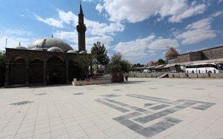 Erzurum'a cenaze meydanı yapıldı!