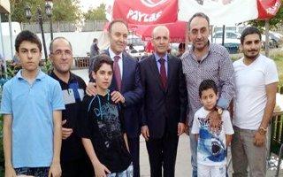 Maliye Bakanı twitter'dan Erzurum'u övdü