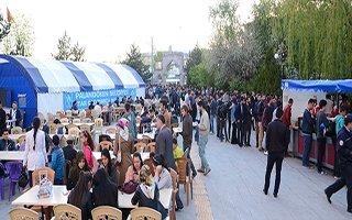 Palandöken'de 3 bin vatandaşa iftar veriliyor