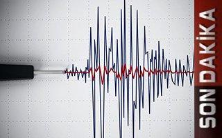 Köprüköy ilçesinde korkutan deprem