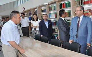 Erzurum Cezaevinde bayan kuaförü açıldı