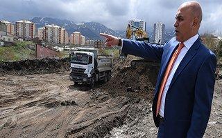 Erzurum'a Güneş Üç Kümbetler'den Doğacak