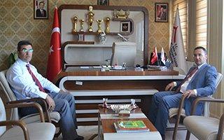 Hınıs'ta Sosyal Hizmet Merkezi Açılacak