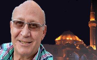 İşadamı Hamza Cimilli Cami Yaptırdı