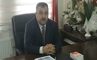 Türk Diyanet Vakıf Sen Başkan'ını Seçti