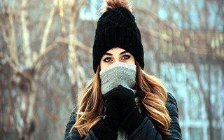 Doğu Anadolu'da soğuk hava etkisini sürdürüyor
