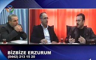 Gündemin nabzı Kanal 25 ekranlarında tutulacak
