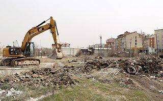 50. yıl caddesi Şükrüpaşa'ya bağlanıyor