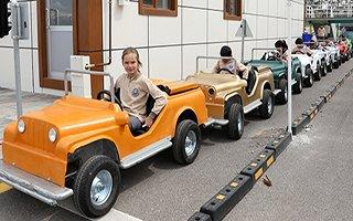 Büyükşehir'den küçüklere trafik eğitimi