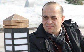 Gazeteci Aksakal ikinci kez baba oldu