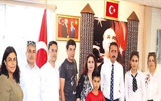 Azerbaycan televizyonu Erzurum'u tanıtacak