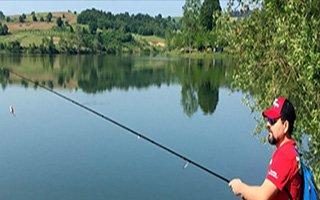 Erzurum'da kültür balıkçılığı yaygınlaşıyor