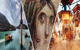 Cemre Tur'dan tatilciler için bayram fırsatı