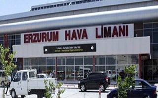 DHMİ Erzurum Kasım Verileri Açıklandı