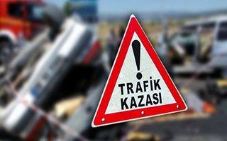 TÜİK Erzurum Trafik istatistiklerini paylaştı