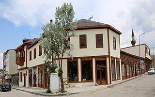 Büyükşehir 'Cephe Sağlıklaştırma' yapıyor