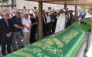 Gazeteci Ramazan Karataş'ın acı günü