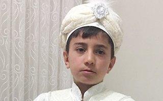 Maşallah Muhammet Efe'ye