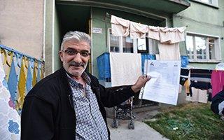 ESKİ'den Vatandaşa Özel Su Raporu!
