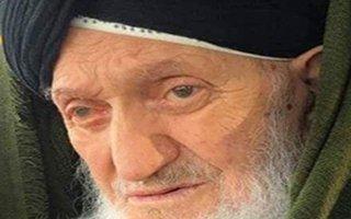 Erzurum Fakirullah hocayı kaybetti