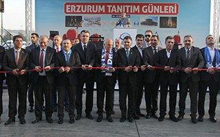 İstanbul her şeye rağmen 4 gün Erzurum koktu!