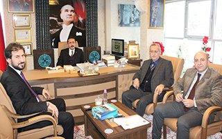 Erzurum'da Kış Turizm Kongresi düzenlenecek