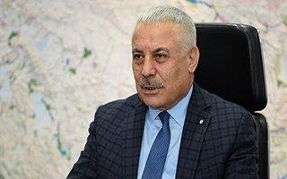 DSİ Erzurum'da 6 baraj ve 14 gölet yaptı