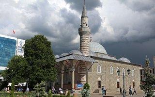 Erzurum cami sayısında 16'ıncı sırada