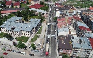 Büyükşehir'den Erzurum'a yeni ulaşım ağı